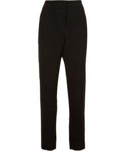 Monique Lhuillier | Tailo Trousers 6 Silk/Polyester