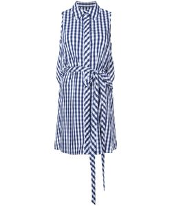 Milly | Платье-Рубашка В Клетку