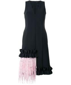 PASKAL | Fringed Detail Dress Size Xs
