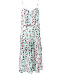 I'm Isola Marras   Print Laye Dress 40