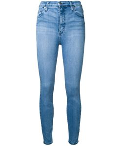 Nobody Denim | Tone Siren Skinny Ankle 26 Cotton/Elastodiene/Polyester
