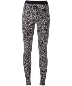 Max Mara | Printed Leggings Medium Polyamide/Spandex/Elastane