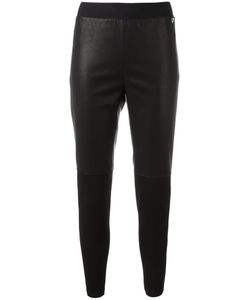 Twin-set | Slim-Fit Trousers Xxl Viscose/Polyimide/Polyurethane Resin