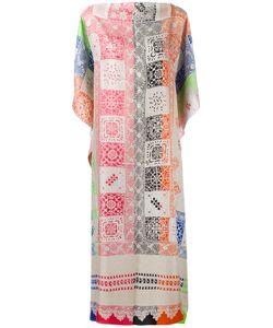 PIERRE-LOUIS MASCIA | Patterned Shift Dress
