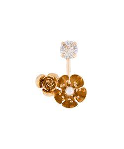 Ca & Lou   Bella Earrings Women Plated