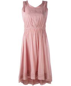 Forte Forte | Платье С Неравномерным Подолом