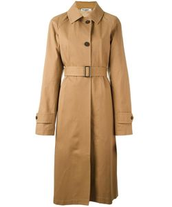 Jil Sander | Croquette Trench Coat 34 Cotton