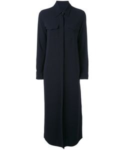 Alberto Biani | Long Shirt Dress