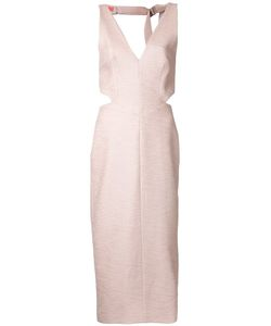 MANNING CARTELL | First Blush Dress 6 Cotton/Nylon/Spandex/Elastane