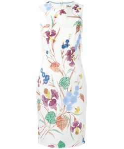 Diane Von Furstenberg | Print Dress Size 8