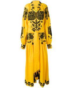 Yuliya Magdych | Платье Lions