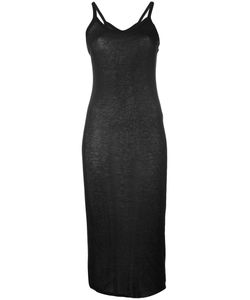 Rick Owens Lilies | Midi Tank Dress