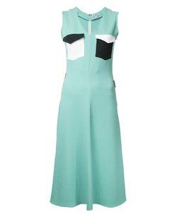 Edeline Lee | Bay Dress 10 Polyester/Spandex/Elastane