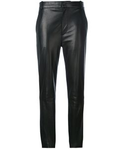 Haider Ackermann | Slim-Fit Leather Trousers