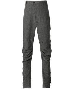 Lost & Found Ria Dunn   Pleat Seam Trousers