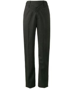 Y / PROJECT   Y-Cut Waist Trousers