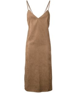 Cityshop | Crisscross Strap Dress Polyester