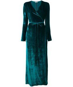 ATTICO | Raquel Velvet Dress 1