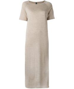 Eleventy | Knitted Midi Dress M
