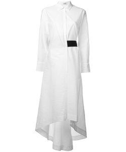 Brunello Cucinelli   Maxi Shirt Dress Medium