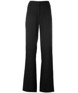 Ann Demeulemeester | Fla Trousers 36 Virgin Wool