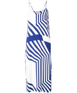 Erika Cavallini | Striped Dress 42