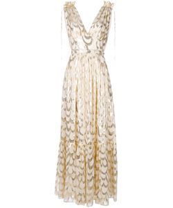 Temperley London | Rider V-Neck Gown