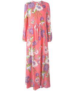 Diane Von Furstenberg | Print Dress Size 4