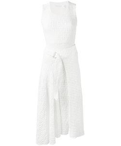 Victoria Beckham | Wrap Waist Sundress