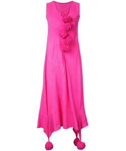 Comme Des Garcons | Платье С Помпонами Vintage