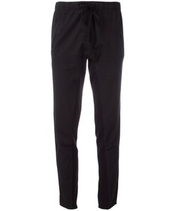 THOM KROM | Drawstring Track Pants Medium Cotton