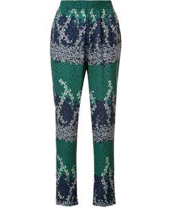 Yigal Azrouel | Ivy Trellis Pants 8 Polyester/Spandex/Elastane
