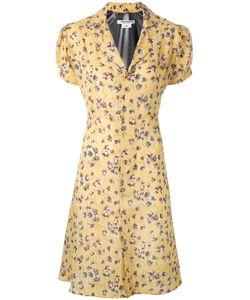 JUNYA WATANABE COMME DES GARCONS | Junya Watanabe Comme Des Garçons Printed Tea Dress Size Large