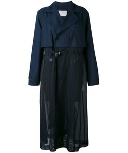 Toga | Pleated Coat