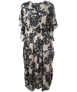 Steffen Schraut   Print Dress 36 Viscose