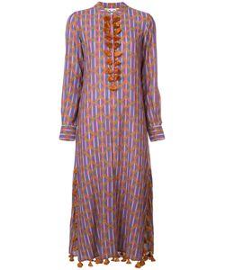 FIGUE | Платье-Шифт Paolina