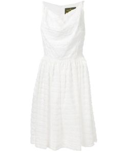 Vivienne Westwood Anglomania | Sleeveless Distressed Dress