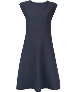 Issey Miyake Cauliflower | Flared Dress