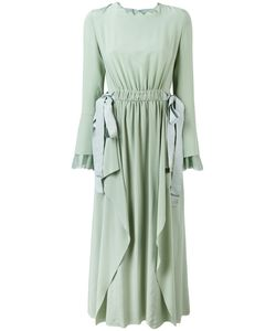 Fendi | Long Sleeve Dress 40