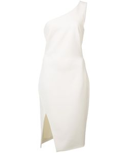 LIKELY | One Shoulder Dress Size 10