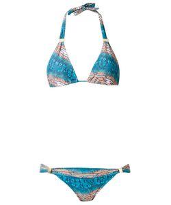 Brigitte | Triangle Bikini Set Size Pp