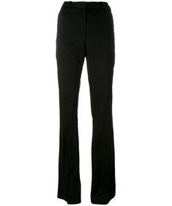 CAPUCCI | Flared Trousers Size 40