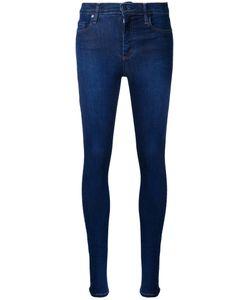 Nobody Denim | Cult Super Skinny Jeans 25 Cotton/Elastodiene/Polyester