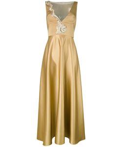 Temperley London | Waterlily Midi Dress