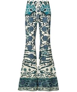 Roberto Cavalli | Bell-Bottom Trousers 42