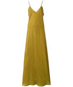 Mes Demoiselles | Длинное Платье Fresa