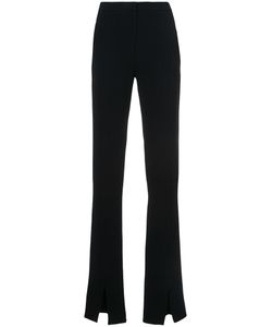 JEFFREY DODD | Flared Trousers Women 46