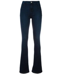 Twin-set | Stretch Fla Jeans 29 Cotton/Polyamide/Spandex/Elastane