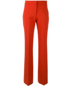 Victoria, Victoria Beckham   Victoria Victoria Beckham Pleated Trousers