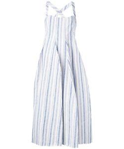 Stefano Mortari | Striped Dress 40